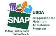 Updated SNAP-Ed Logo