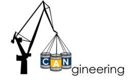 cangineering crane