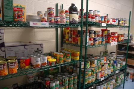 Food Bank Newark De