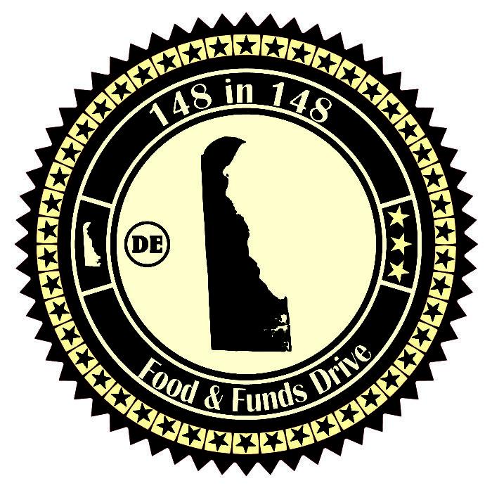 148 in 148 logo