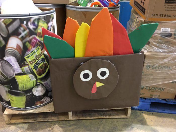 turkey-box