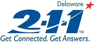 Delaware 2-1-1 logo _ March 2012edit