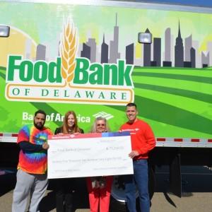 Blog : Food Bank of Delaware
